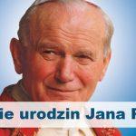 100-lecie Jana Pawła II