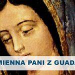 Brzemienna Pani z Guadalupe