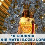 Wspomnienie Matki Bożej Loretańskiej