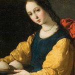 Św. Agata - dziewica i męczennica