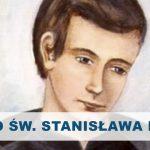 Święto Stanisława Kostki